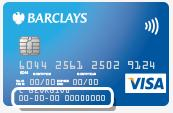 Step 1 Who Are You Barclays Online Banking